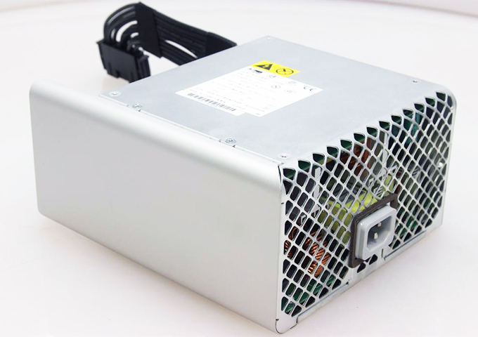 Mac Pro (Early 2009/Mid 2010/Mid 2012) 用電源ユニット