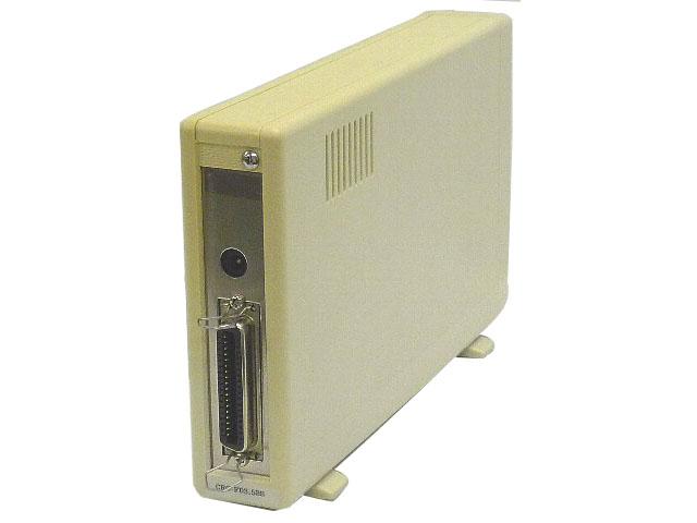 98周辺機器販売 外付3.5インチFDシングルドライブ CRC-FD3.5SS コンピュータリサーチ