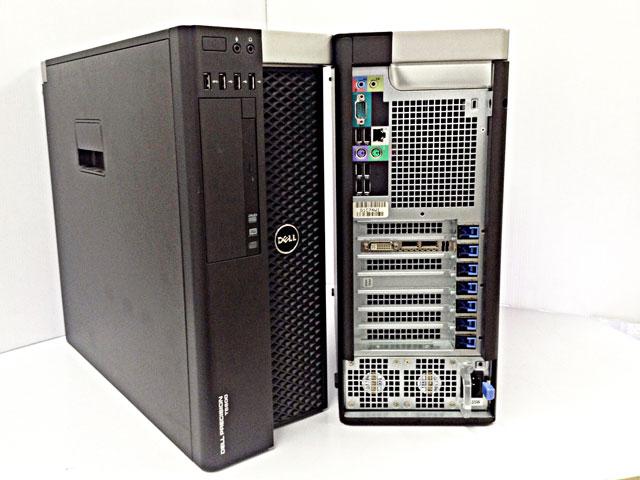 デスクトップパソコン DELL  Precision T5600 Workstation 画像1