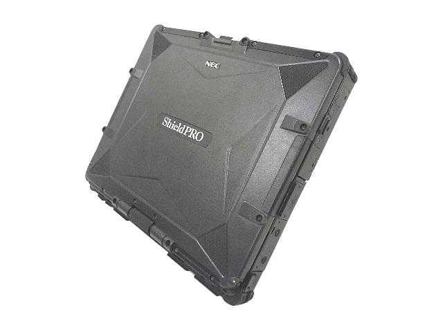 98FC販売 ShieldPro FC-N22G(ブラック) NEC