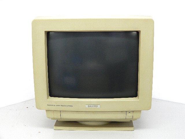 98モニタ販売 CMT-A14H2S SANYO