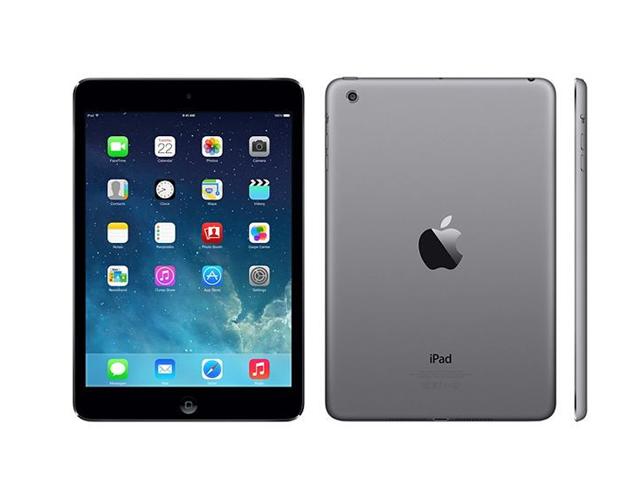 iPad mini 2 Retina Wi-Fi+Cellular モデル 64GB スペースグレイ ME828J/A au版