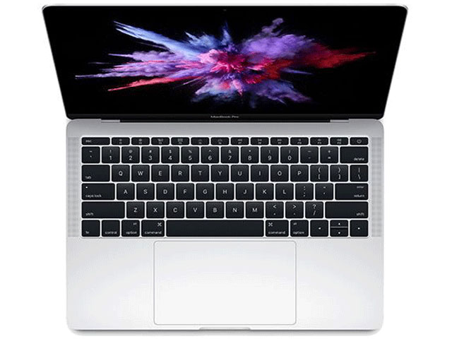 MacBook Pro Core i5 2.0GHz 13.1インチ(TouchBarなしモデル) Silver