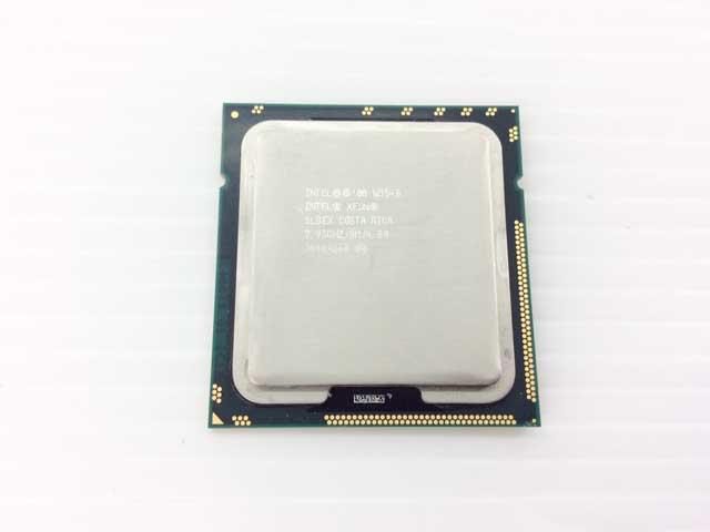 Xeon W3540 (Quad Core 2.93GHz)
