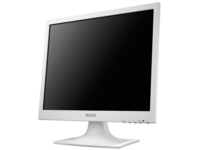 98モニタ販売 LCD-AD179GEW IODATA