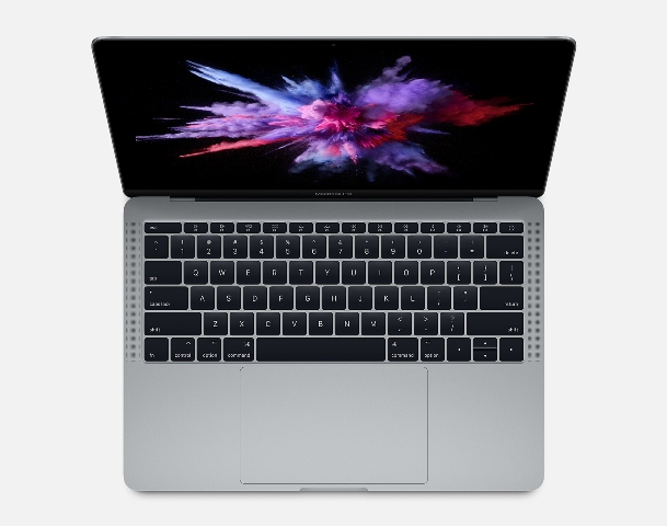 MacBook Pro Core i5 2.3GHz 13.3インチ(TouchBarなしモデル) SpaceGray