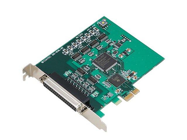 制御ボード販売 DIO-1616L-PE CONTEC