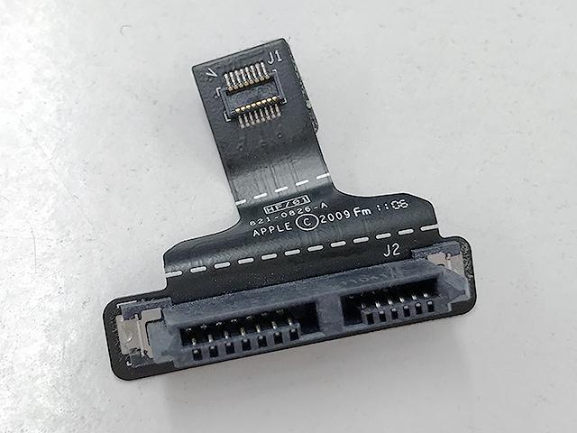 MacBookPro (15-inch Early 2011/15-inch Late 2011) 用 スーパードライブ接続ケーブル 821-0826