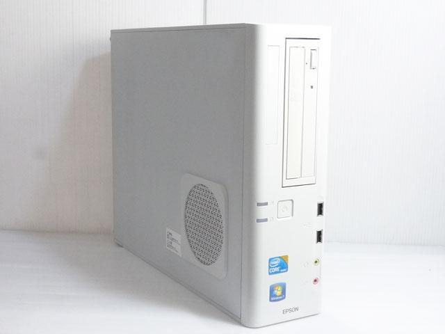 デスクトップパソコン EPSON  Endeavor AT980E 画像1