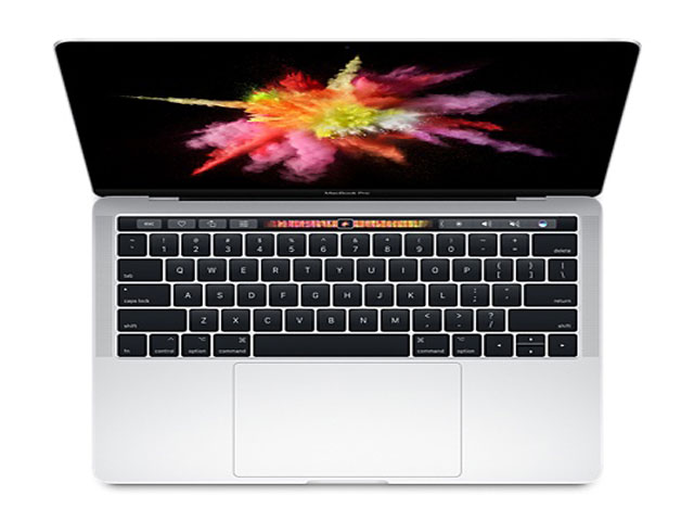 MacBook Pro Core i5 3.1GHz 13インチ(TouchBarモデル) Silver