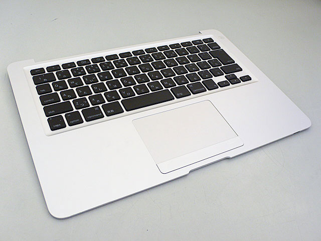 MacBook Pro 17-inch Early2011用キーボード(JIS)