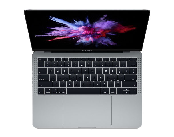 MacBook Pro Core i7 2.5GHz 13.3インチ(TouchBarなしモデル) SpaceGray