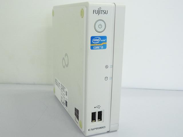 デスクトップパソコン 富士通  ESPRIMO B532/G 画像1