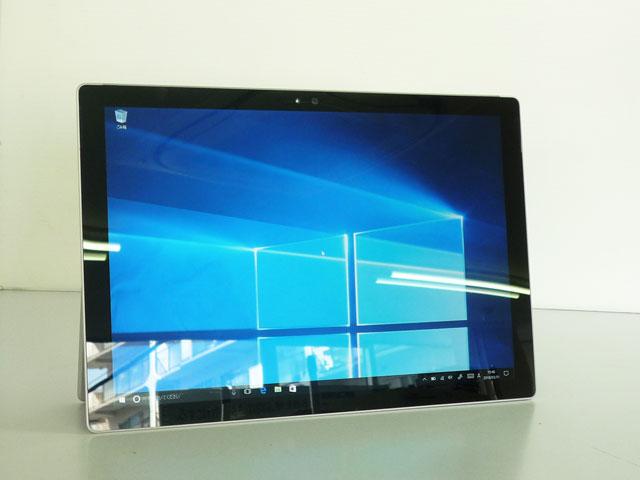 タブレットPC Microsoft  Surface Pro 4 128GB CR5-00014 販売