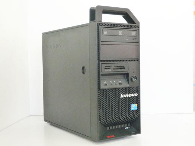 デスクトップパソコン Lenovo  ThinkStation E30 画像1