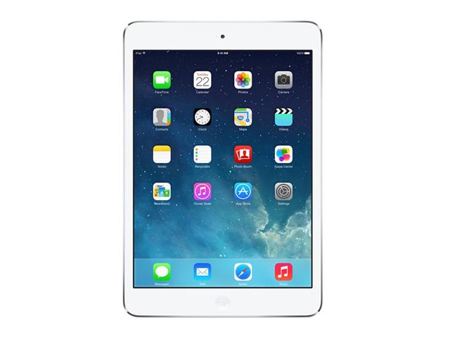 iPad mini 2 Retina Wi-Fi+Cellularモデル 32GB Silver ME824J/A docomo版