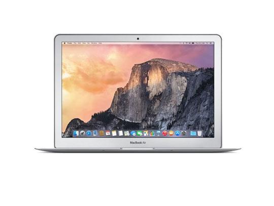 MacBook Air Core i5 1.8GHz 13.3インチ