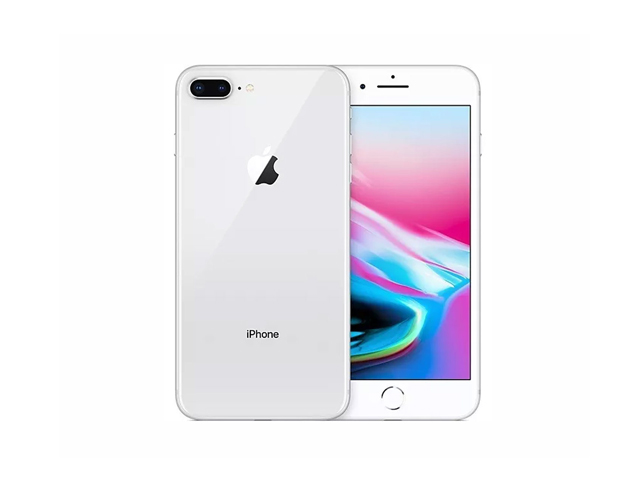 iPhone 8 64GB Silver MQ792J/A au版