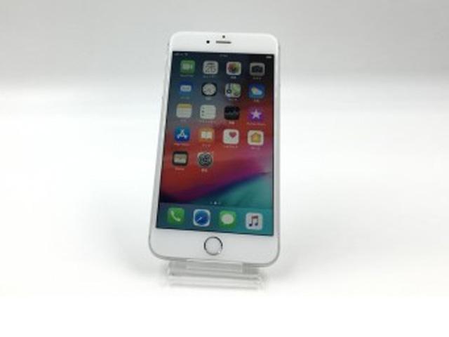 iPhone 6s Plus 32GB Silver MN2W2J/A au版