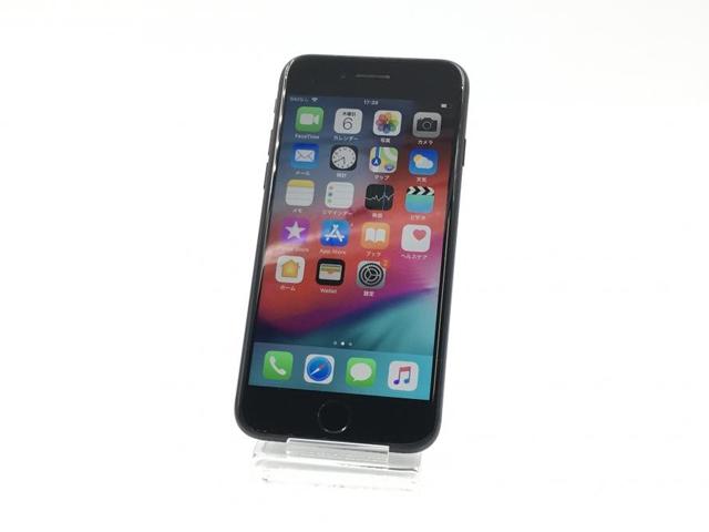 iPhone 7 32GB Black MNCE2J/A au版