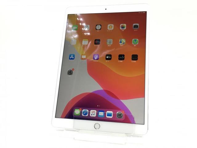 iPad Pro 10.5 Wi-Fi 512GB MPGJ2J/A シルバー