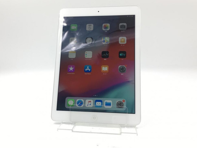 iPad Air Wi-Fi 16GB Silver MD788J/B