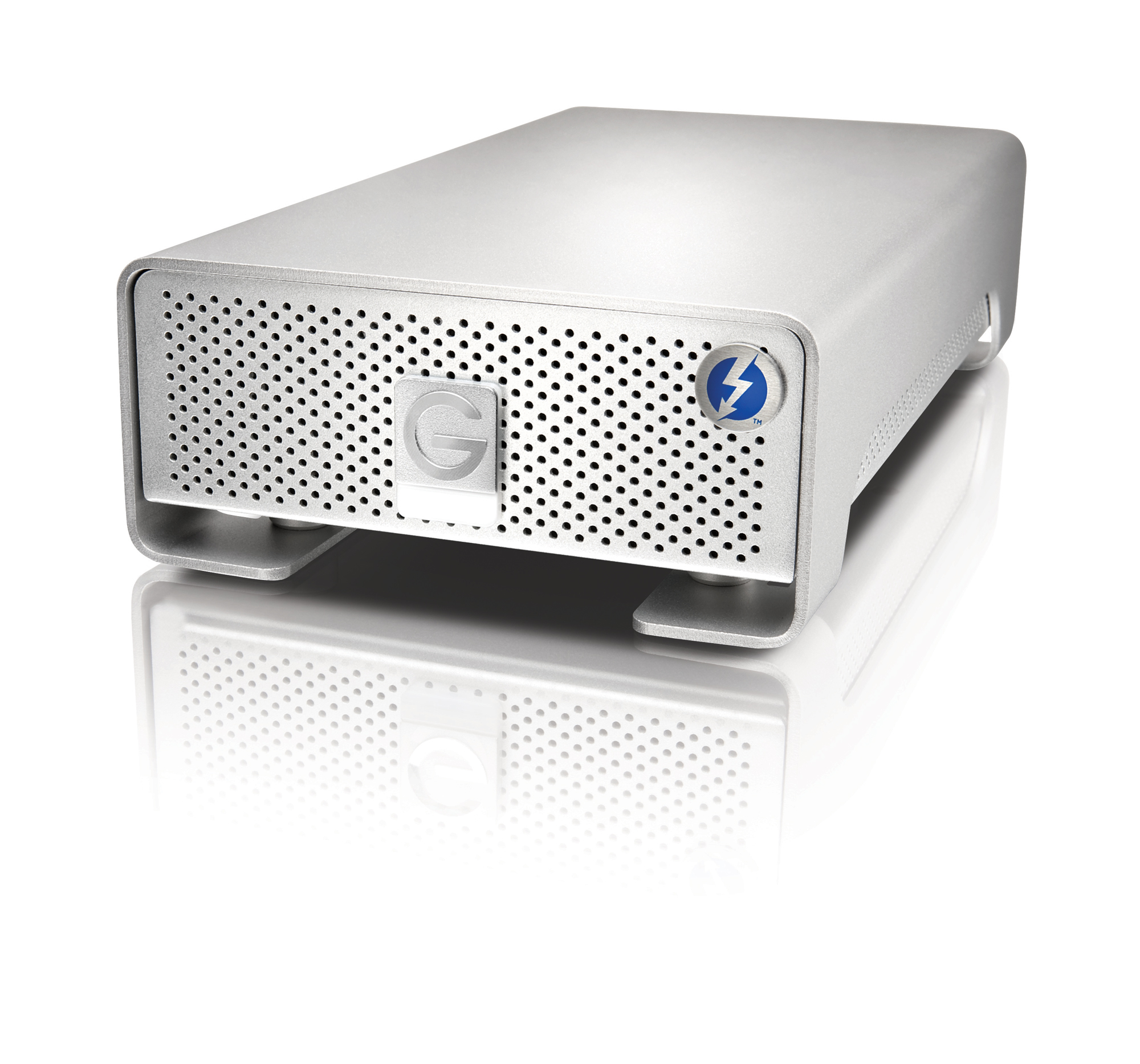 G-DRIVE with Thunderbolt 6TB