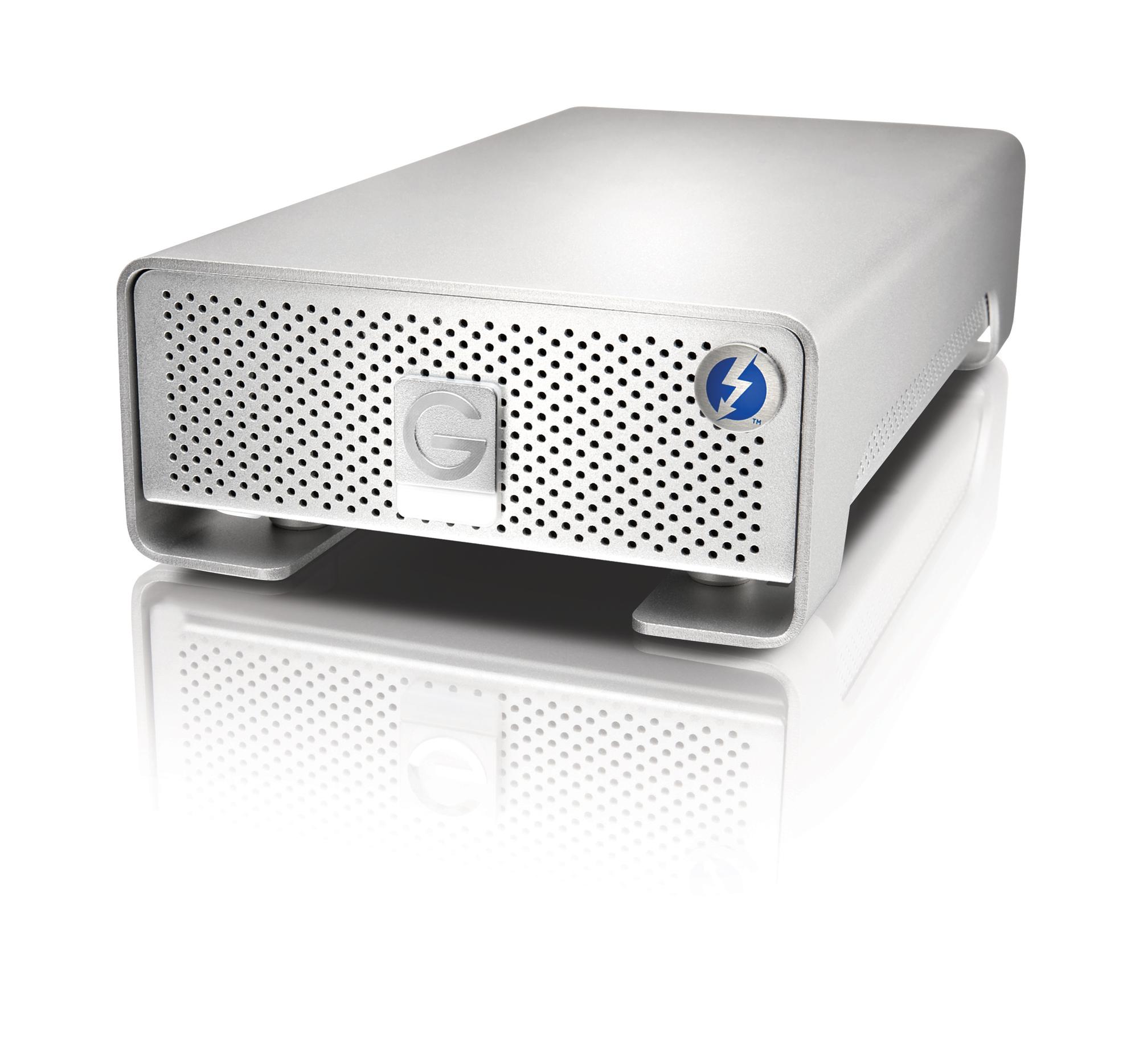 G-DRIVE USB-C 8TB
