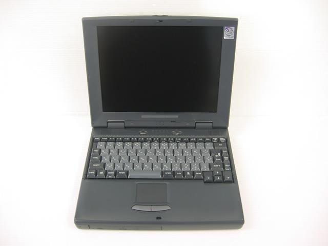 98ノート販売 PC-9821Nw150/S20 NEC