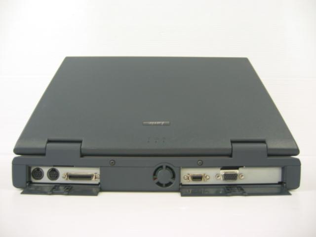 98ノート販売 PC-9821Nr266/S42 NEC