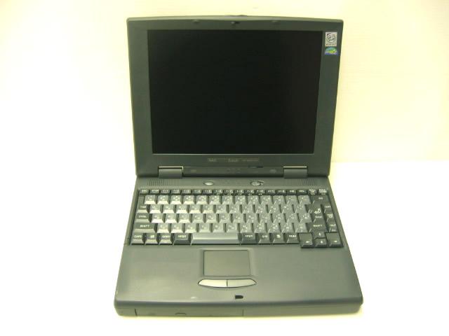 98ノート販売 PC-9821Nr233/S32 NEC