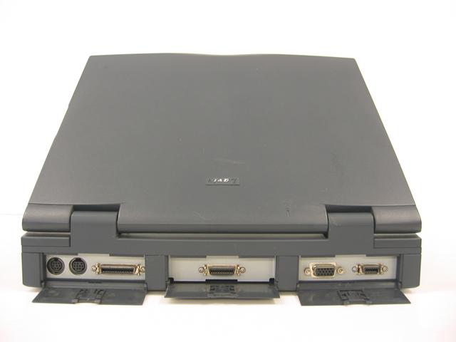 98ノート販売 PC-9821Nr15/S14F NEC
