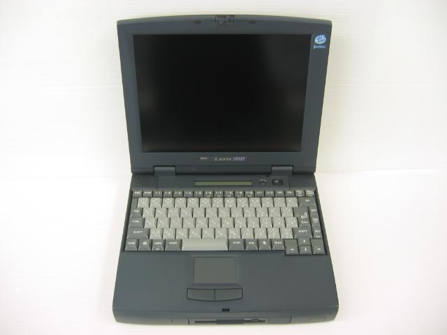 98ノート販売 PC-9821Nr13/D10 NEC