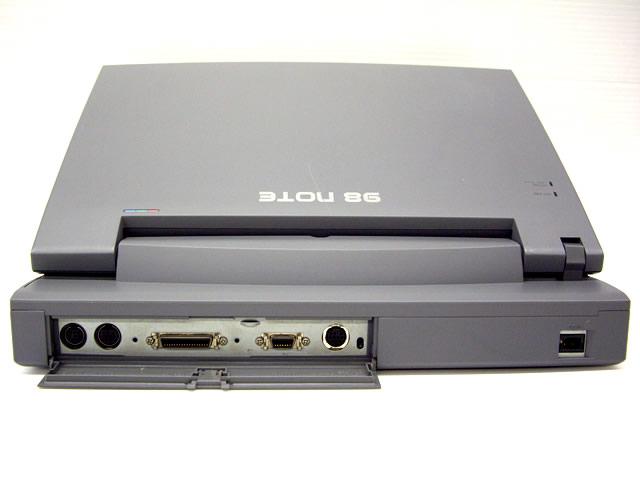 98ノート販売 PC-9821Ne2 NEC