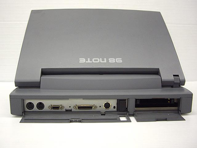 98ノート販売 PC-9821Nd2 NEC