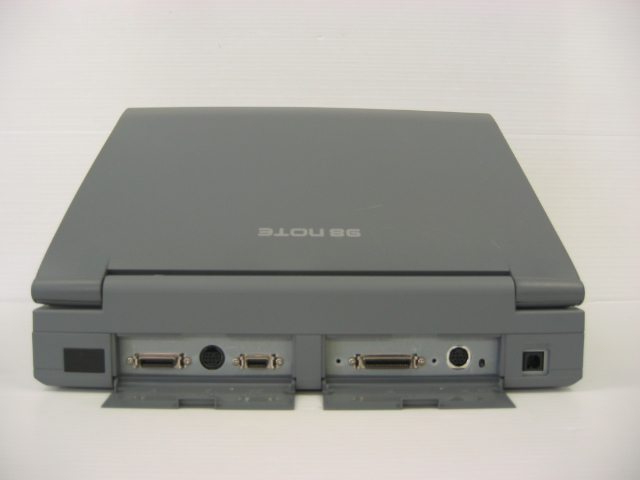 98ノート販売 PC-9821Nb7/D5 NEC