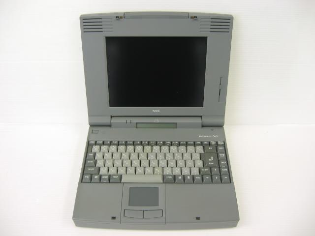 98ノート販売 PC-9821Na9/H8 NEC