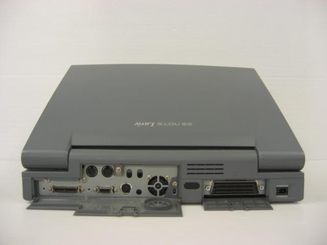 98ノート販売 PC-9821Na12/H8 NEC