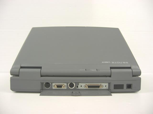98ノート販売 PC-9821Lt2/3D NEC