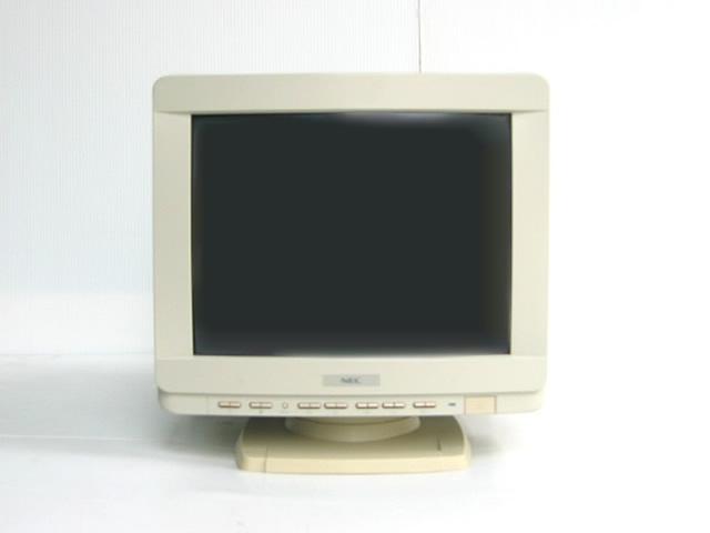 98モニタ販売 MATEディスプレイ(15) NEC