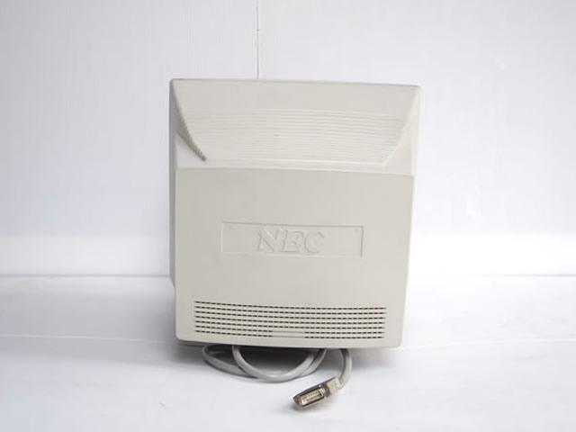 98モニタ販売 PC-KD1511 NEC