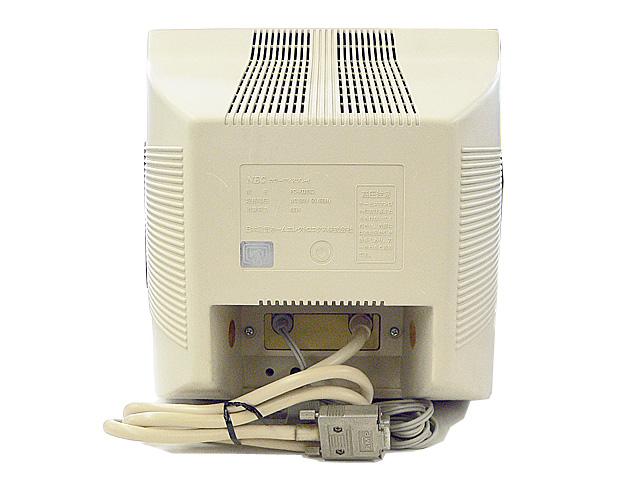 98モニタ販売 PC-KD853 NEC