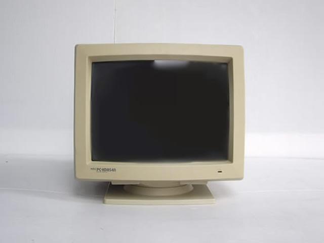 98モニタ販売 PC-KD854N NEC