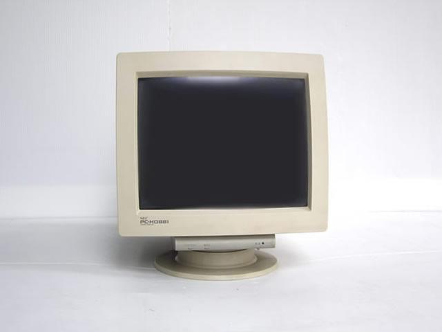 98モニタ販売 PC-KD881 NEC