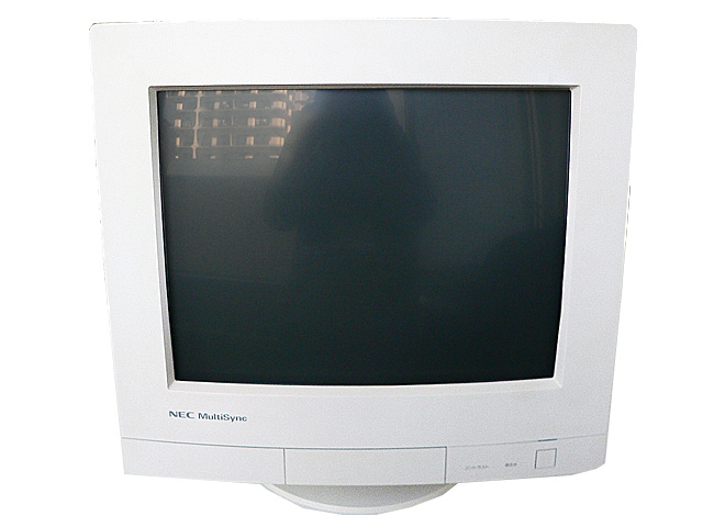 98モニタ販売 PC-KM171 NEC