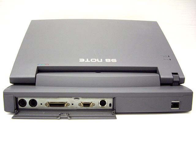 98ノート販売 PC-9821Ne2/340W NEC