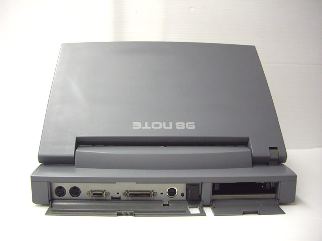 中古[MS-DOS6.2] NEC PC-9821Ne3/3