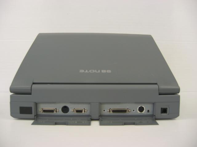 98ノート販売 PC-9821Nb7/5 NEC
