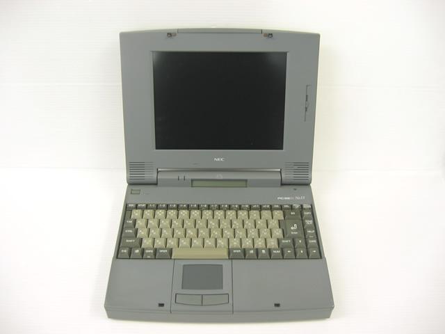 98ノート販売 PC-9821Na13/C10 NEC
