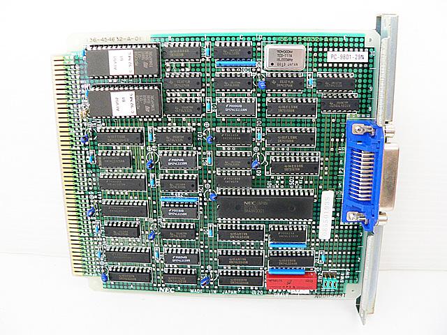 98ボード類販売 PC-9801-29N NEC